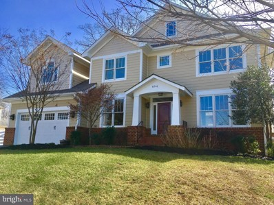 8741 Cherry Drive, Fairfax, VA 22031 - MLS#: 1000215884