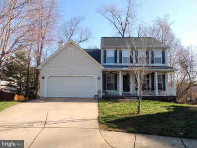 23 Stoneridge Court, Stafford, VA 22554 - MLS#: 1000215890