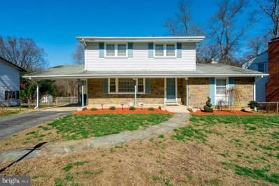 4316 Weldon Drive, Temple Hills, MD 20748 - MLS#: 1000215934