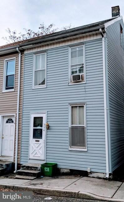 354 Oak Lane, York, PA 17401 - MLS#: 1000215950
