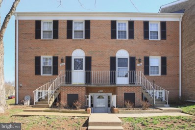 14498 Cool Oak Lane UNIT 14498, Centreville, VA 20121 - MLS#: 1000215972