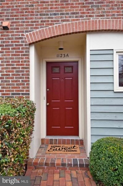 1123 Stuart Street N UNIT A, Arlington, VA 22201 - MLS#: 1000216050