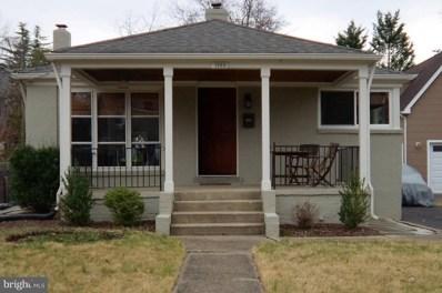 1223 Stuart Street, Arlington, VA 22201 - MLS#: 1000216094