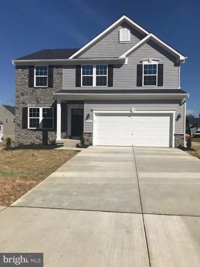 Piney Glade, Fredericksburg, VA 22407 - MLS#: 1000216110