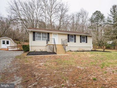 1260 Coster Road, Lusby, MD 20657 - MLS#: 1000216150