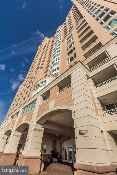 100 Harborview Drive UNIT 706, Baltimore, MD 21230 - MLS#: 1000216186