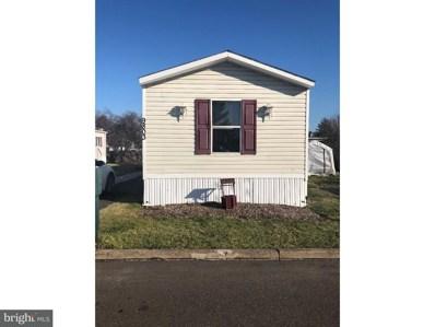9803 Lawson Drive, Levittown, PA 19067 - #: 1000216292