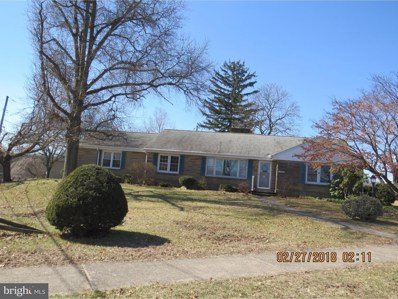 100 School Street, Pine Grove, PA 17963 - MLS#: 1000216318