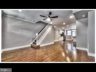 3801 Ellerslie Avenue, Baltimore, MD 21218 - MLS#: 1000216412