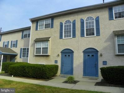 44 S Lansdowne Avenue UNIT 1202, Lansdowne, PA 19050 - MLS#: 1000216448