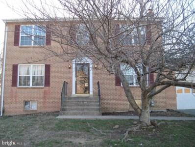 12033 Birchview Drive, Clinton, MD 20735 - MLS#: 1000216494