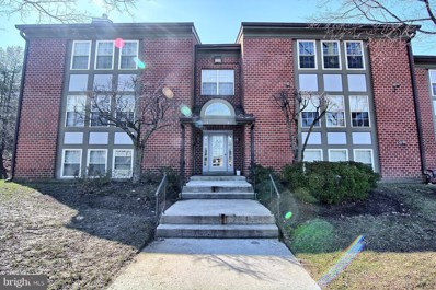 4 Fourwood Court UNIT 4C, Baltimore, MD 21209 - MLS#: 1000216572