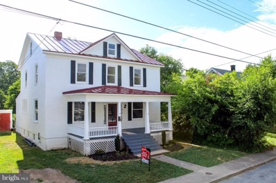 219 Church Street, Front Royal, VA 22630 - MLS#: 1000216586