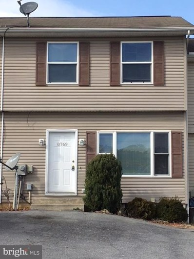 8769 Kings Road, Waynesboro, PA 17268 - MLS#: 1000216598