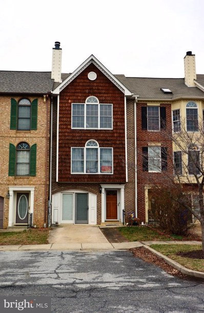 114 Victoria Square, Frederick, MD 21702 - MLS#: 1000216608