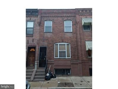 2420 S Warnock Street, Philadelphia, PA 19148 - MLS#: 1000216610