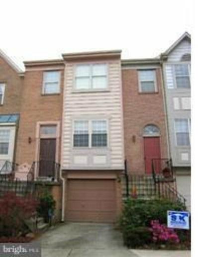 7 Martins Square Lane, Rockville, MD 20850 - MLS#: 1000216614