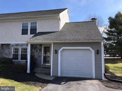 782 Bradford Terrace, West Chester, PA 19382 - MLS#: 1000216644