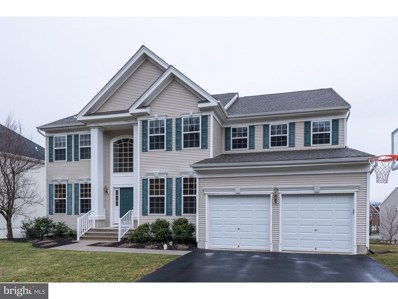717 Barnsdale Road, Chester Springs, PA 19425 - MLS#: 1000216736