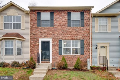 204 Green Fern Way, Baltimore, MD 21227 - MLS#: 1000216796