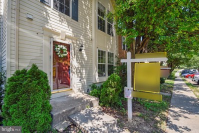 5968 Edgehill Court, Alexandria, VA 22303 - MLS#: 1000216836
