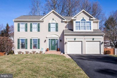 9 Westhampton Court, Stafford, VA 22554 - MLS#: 1000217050
