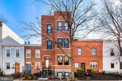 1311 K Street SE UNIT 1, Washington, DC 20003 - MLS#: 1000217116