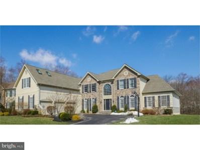 4248 Greenspire Lane, Buckingham, PA 18938 - MLS#: 1000217158