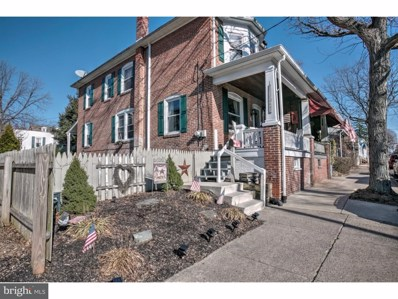 39 W 5TH Street, Pottstown, PA 19464 - MLS#: 1000217212