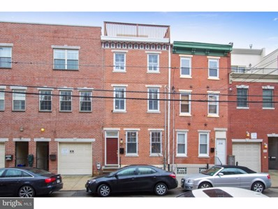 1526 Bainbridge Street, Philadelphia, PA 19146 - MLS#: 1000217382