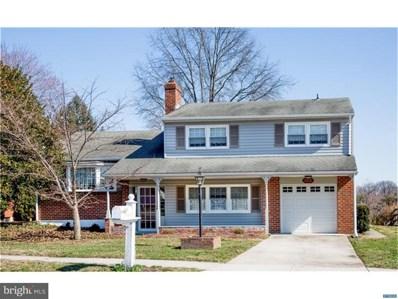 1212 Flint Hill Road, Wilmington, DE 19808 - MLS#: 1000217402