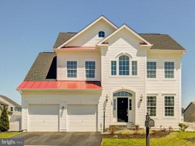 163 Blackford Drive, Stephenson, VA 22656 - MLS#: 1000217434