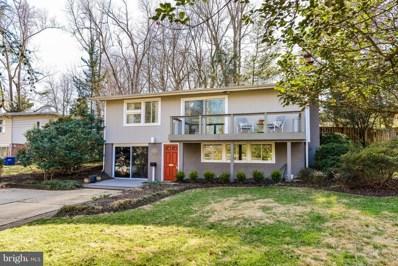 3000 Pine Spring Road, Falls Church, VA 22042 - MLS#: 1000217440