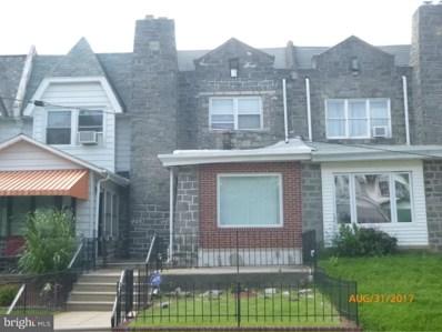 1122 N 65TH Street, Philadelphia, PA 19151 - MLS#: 1000217508