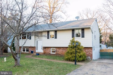 1327 Swan Drive, Annapolis, MD 21409 - MLS#: 1000217592
