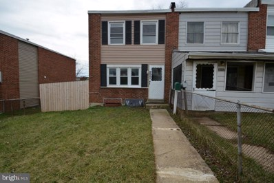 8041 Eastdale Road, Baltimore, MD 21224 - MLS#: 1000217652