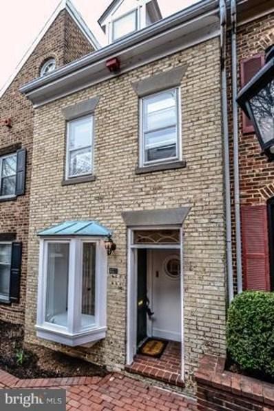 903 Oronoco Street, Alexandria, VA 22314 - MLS#: 1000217658