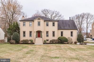 1601 River Farm Drive, Alexandria, VA 22308 - MLS#: 1000217728