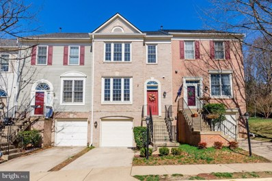 3716 Huntley Meadows Lane, Alexandria, VA 22306 - MLS#: 1000217750