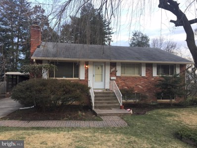 3305 Nevius Street, Falls Church, VA 22041 - MLS#: 1000217786