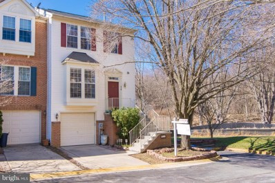 14 Rosebay Court UNIT 407, Germantown, MD 20874 - MLS#: 1000217788