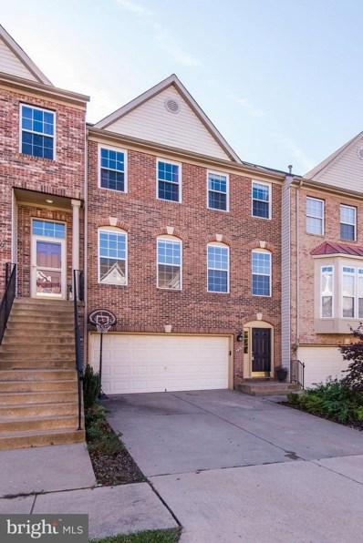 47715 Bowline Terrace, Sterling, VA 20165 - MLS#: 1000217816