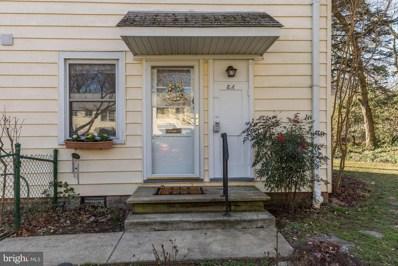8 Plateau Place, Greenbelt, MD 20770 - MLS#: 1000217828