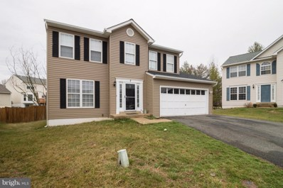 7 Kip Court, Stafford, VA 22554 - MLS#: 1000217872