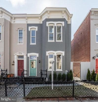623 E Street SE, Washington, DC 20003 - MLS#: 1000217898