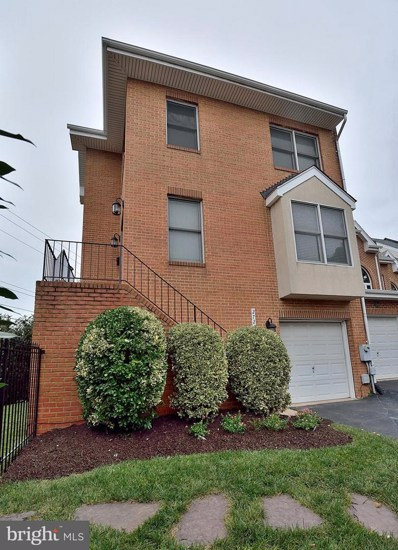 2726 Kenwood Avenue, Alexandria, VA 22302 - MLS#: 1000217918