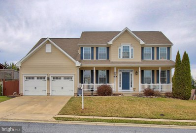 21 Monocacy Circle, Taneytown, MD 21787 - MLS#: 1000217990