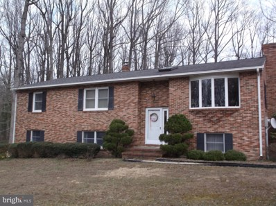 3610 Poplar Court, Port Republic, MD 20676 - MLS#: 1000218026