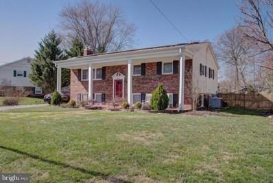 5603 Broadmoor Street, Alexandria, VA 22315 - MLS#: 1000218034