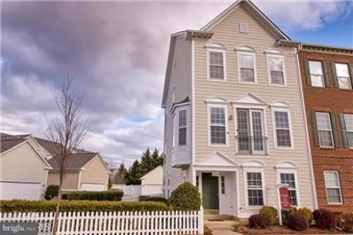 8800 Lew Wallace Road, Frederick, MD 21704 - MLS#: 1000218062